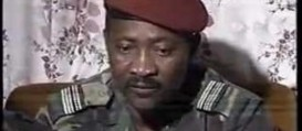 AMADOU TOUMANI TOURE CAPITAINE GENERAL