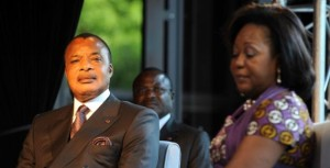 Anniversaire  un million d&#8217;euros pour la femme de Sassou Nguesso,Antoinette Sassou-Nguesso