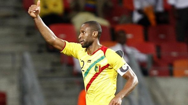 Seydou Keita se met d'accord avec l'AS Rome