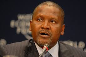 aliko dangote homme plus riche afrique richest man africa