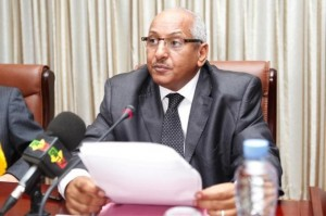 Zahabi Ould Sidi Mohamed change de ministère : La réconciliation nationale vers un second souffle ?