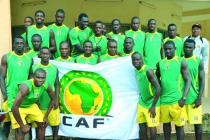 CAN juniors 2015 : le Mali assomme le Burkina Faso