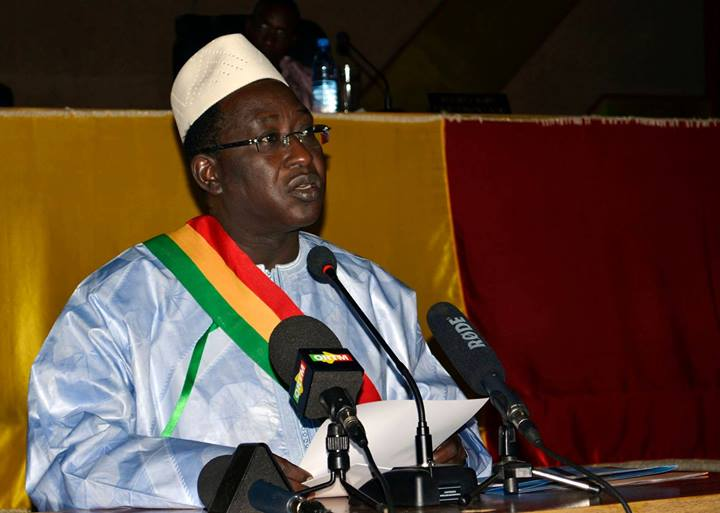 honorable soumaila cisse depute nianfunke