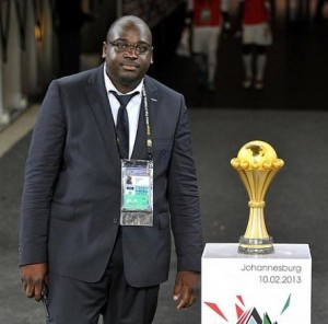 Makan Magassouba: un jeune expert malien du foot business