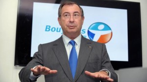 Martin Bouygues president operateur reseaux bouygues