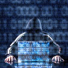 cyber criminalite hacker craker informatique internet  piratage