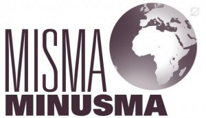 minusma oun nation unis logo